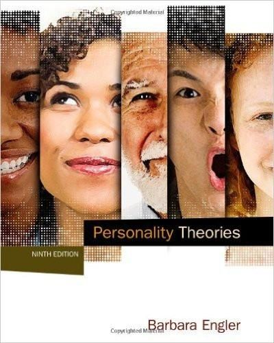 Personality theories 9th edition by barbara engler author isbn 13 personality theories 9th edition by barbara engler author isbn 13 978 1285088808 fandeluxe Choice Image