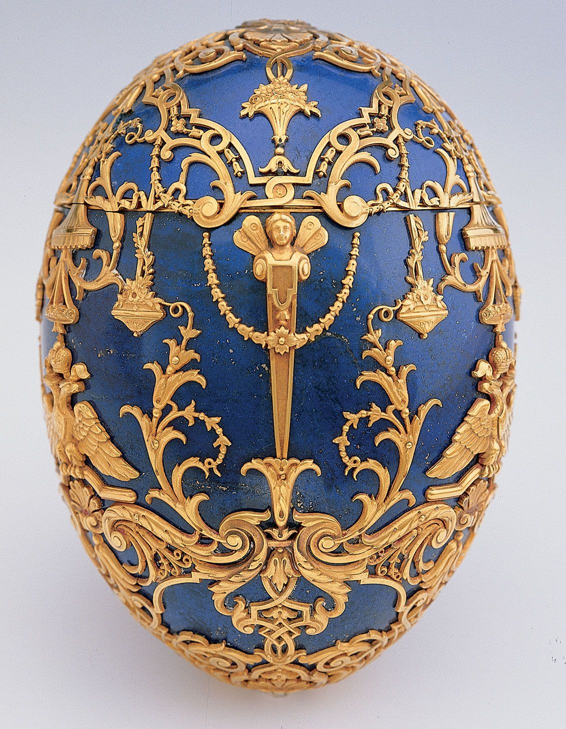 Image result for fabergé egg