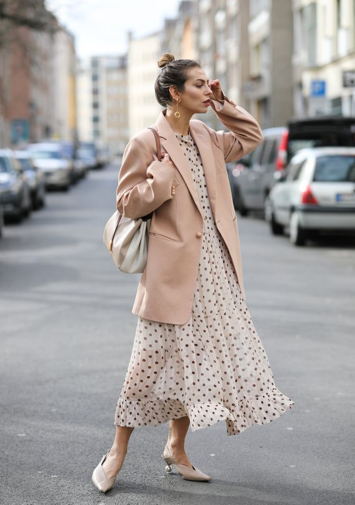25 Polka-Dot Outfits to Try This Spring — Plus, Our Favorite Pieces Starting at $12 – Spring Outfit