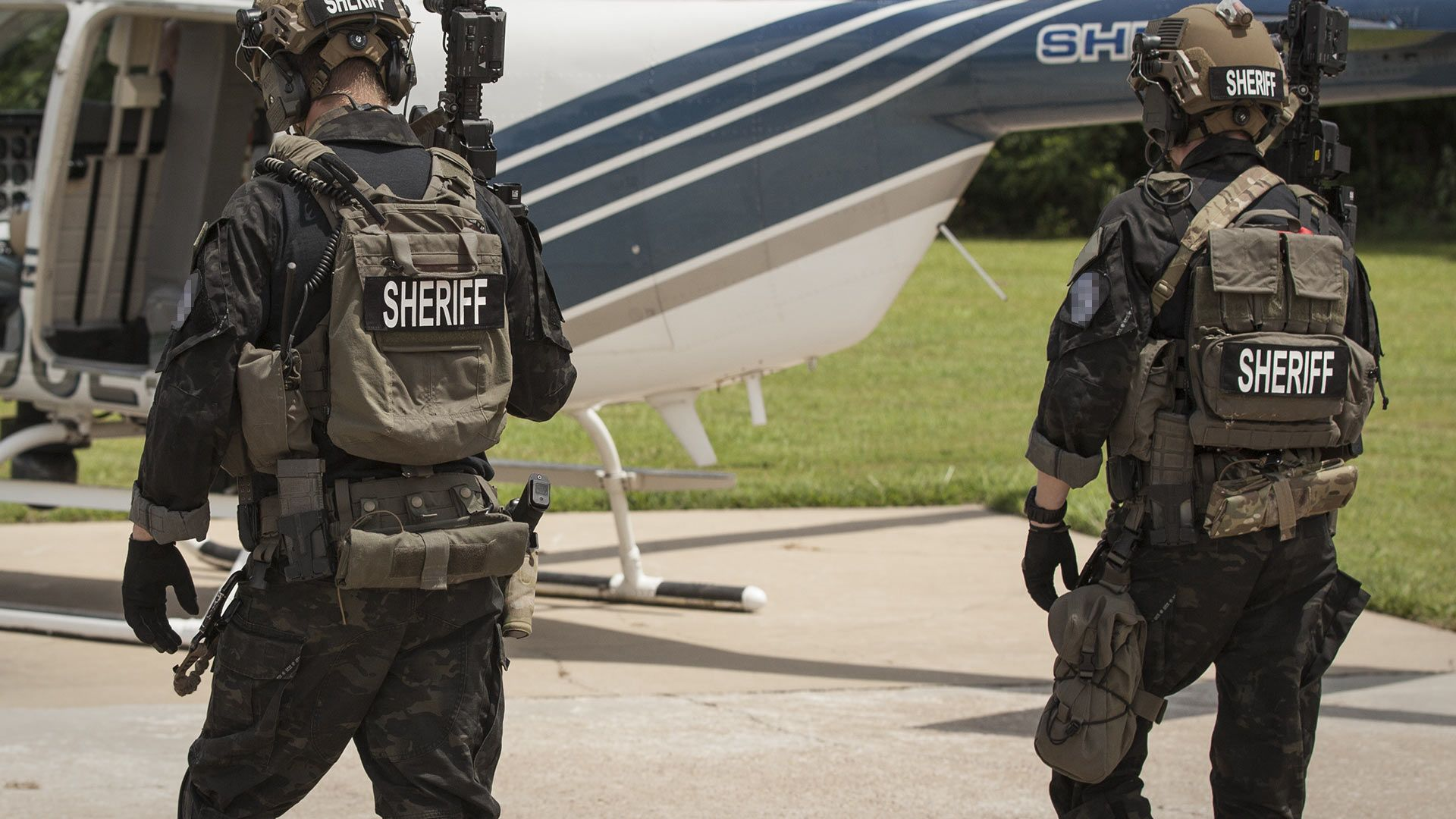 Swat 4 sheriffs special forces