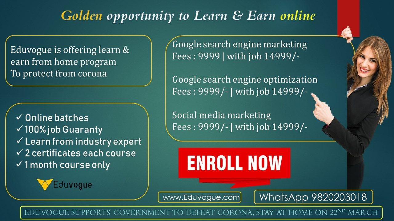 New online courses for you in 2020 learn earn online