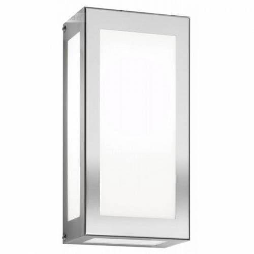Cmd Aqua Rain Wall Light Stainless Steel 1 Light Source Modern