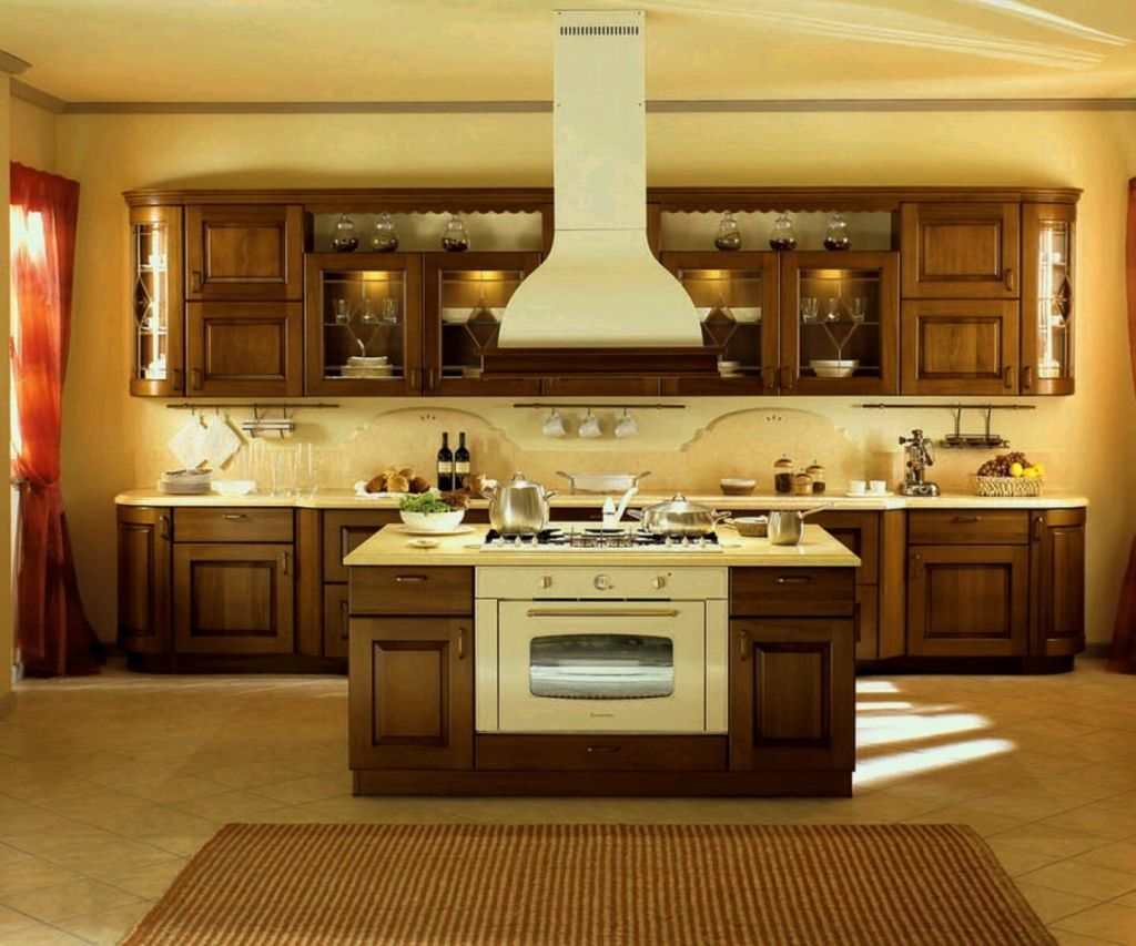 Wall Cabinet Depth | Wall Cabinet Design For Kitchen | Pinterest ...