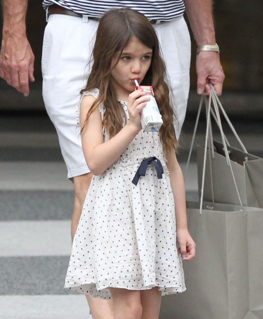 suri cruise baby pictures