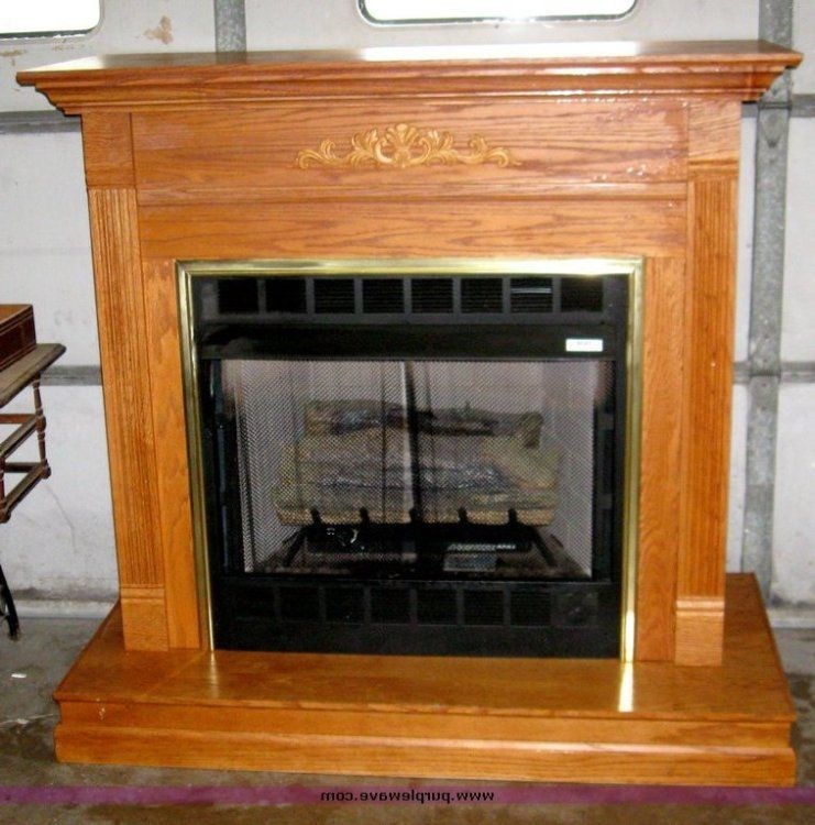 10 Amusing Desa Gas Fireplace Foto Idea