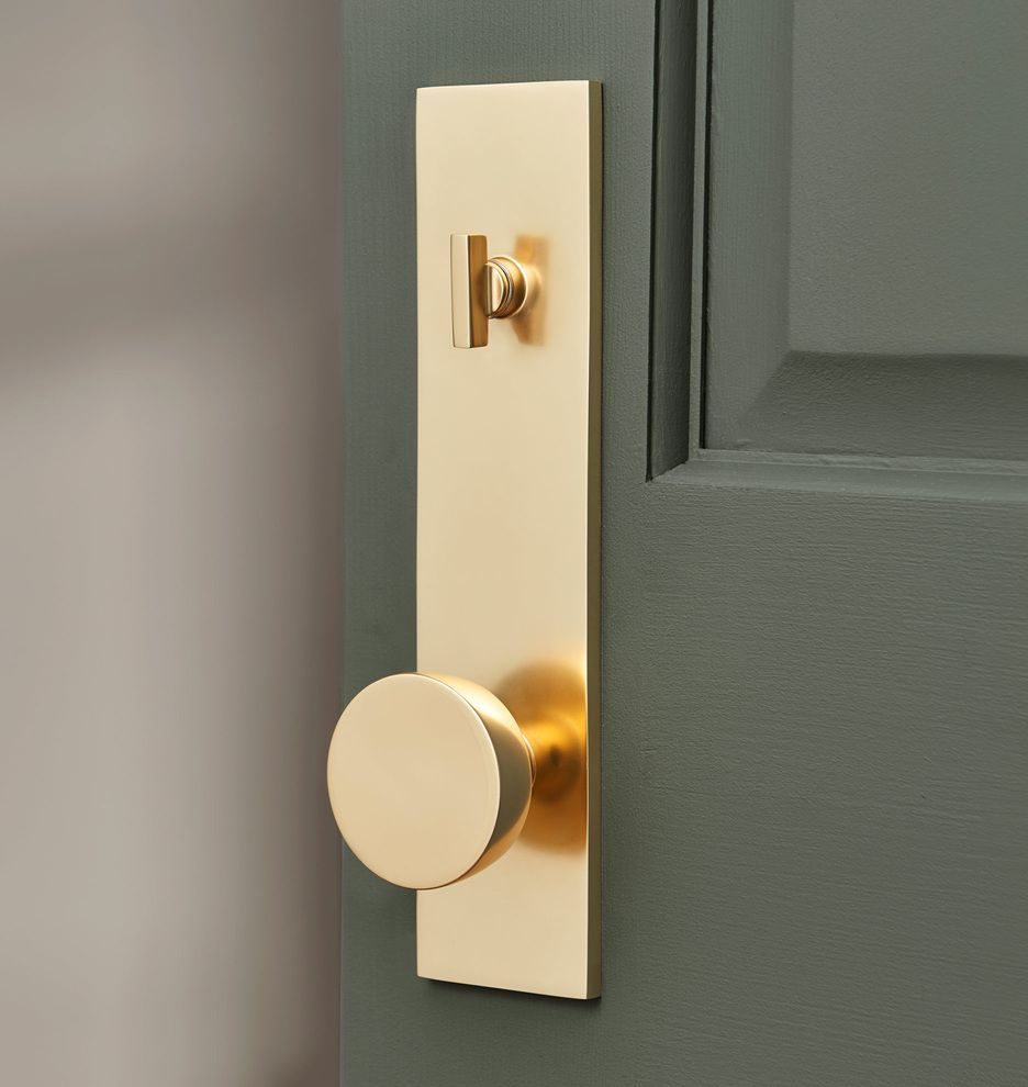 Pin On Entry