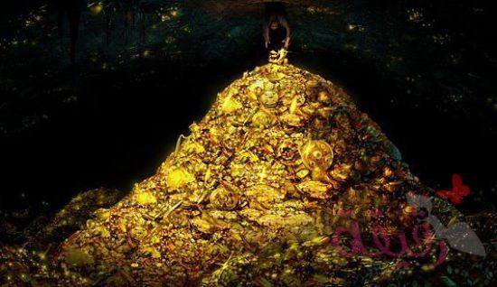 تفسير حلم الذهب لابن سيرين و التفسيرات الشائعة Padmanabhaswamy Temple Magical Creature Templars