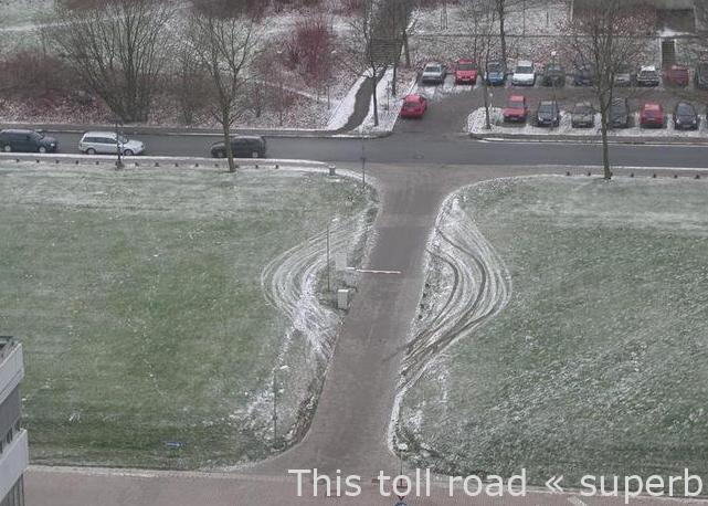 #Design  - This toll street – radical #epic fails hilarious , #fail text messages , #funny sign fails , #naild it fails , #sign fails funny