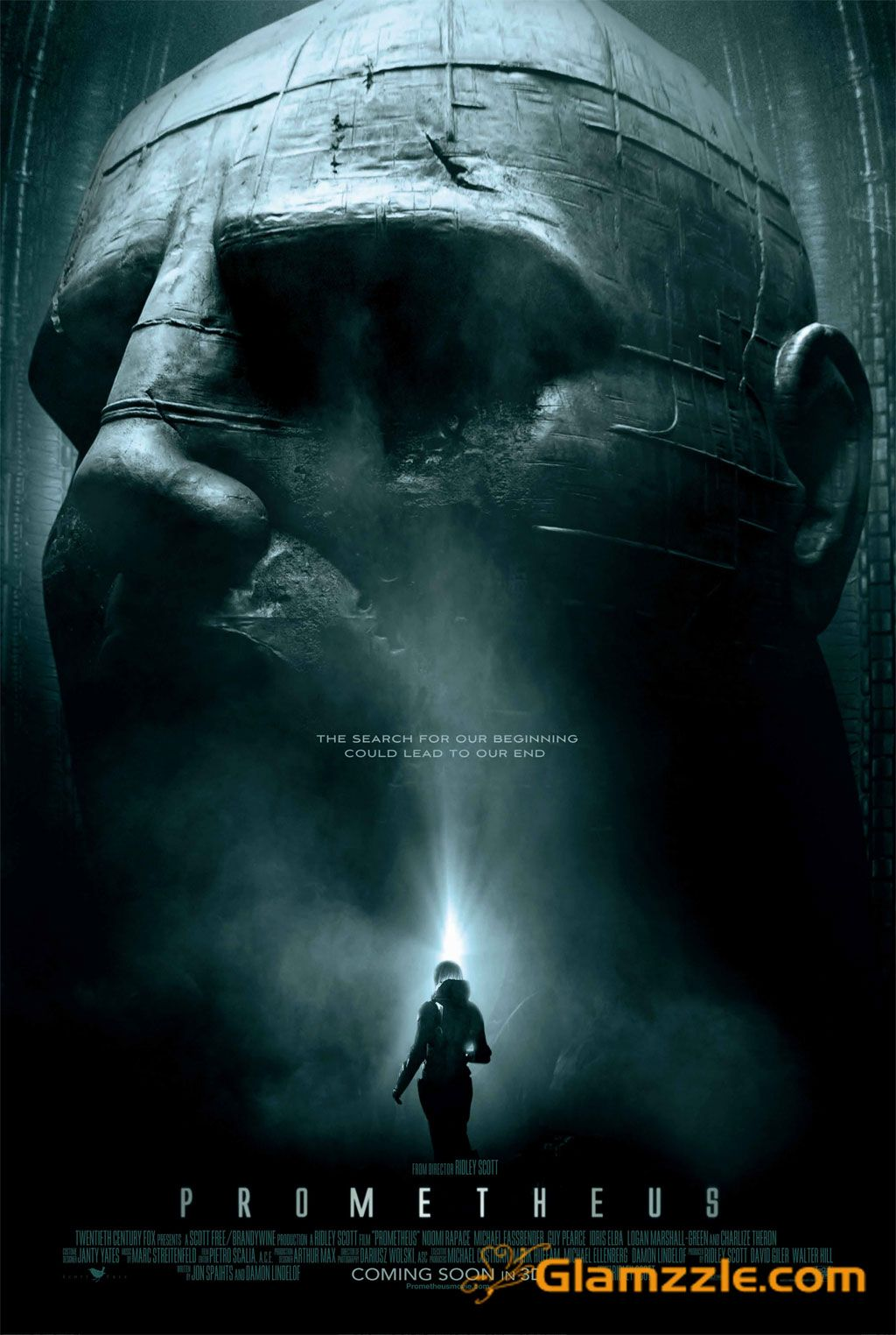 movies 2012 | Top & Best Movie At Box Office For The Week : Prometheus 2012 Image