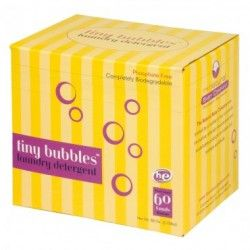 Current choice on the neverending quest of finding the right cloth nappy detergent £12.99
