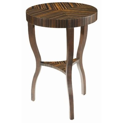 Belle Meade Signature Lindsay Lamp Table In Madeira End Tables Table Unique End Tables