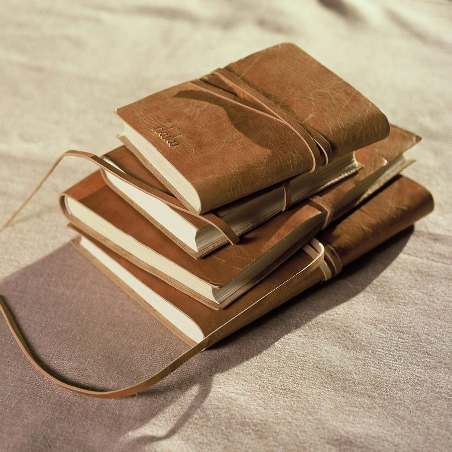 handmade journals on pinterest leather journal handmade 2015