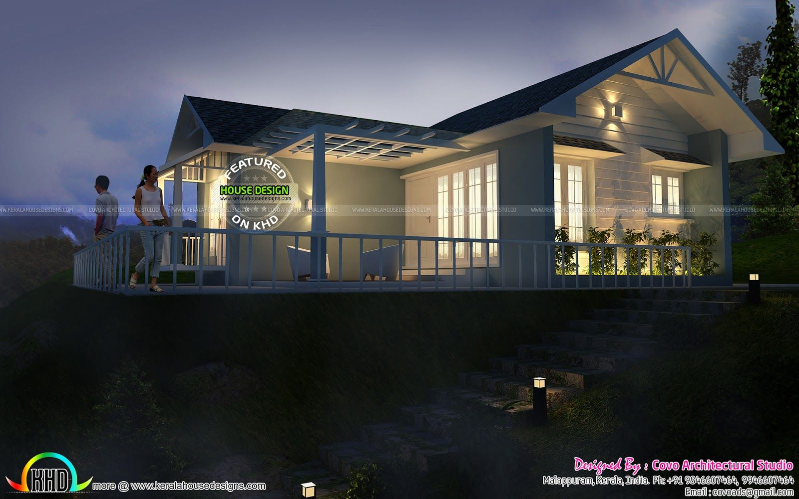 Gallery Of Kerala Home Design Floor Plans Elevations Interiors Designs And Other House Related Products