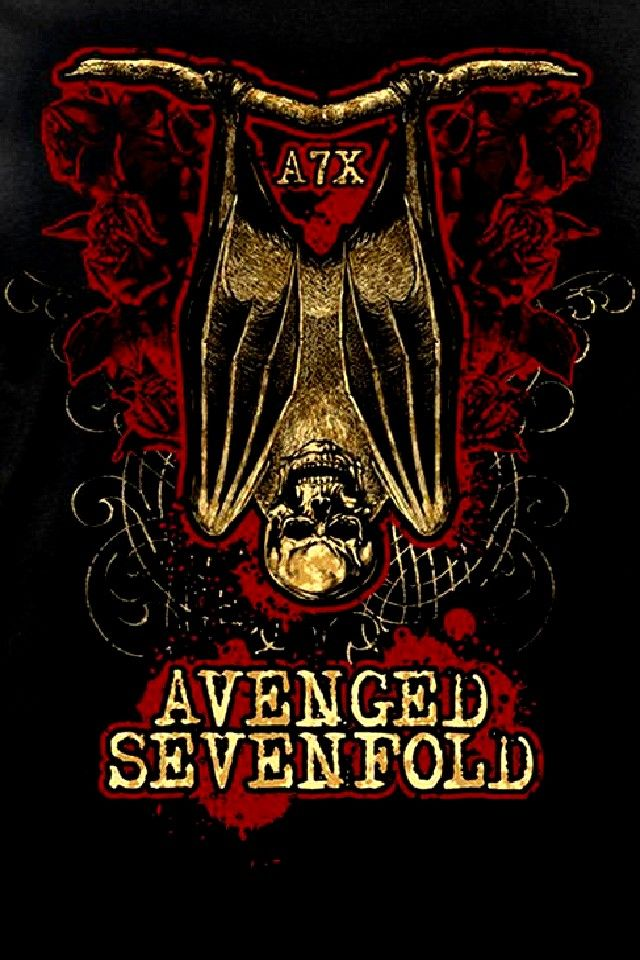 Avenged Sevenfold Iphone Wallpapers Group Avenged Sevenfold In