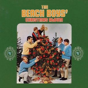 25 greatest christmas albums of all time 7 beach boys beach boys - Best Christmas Albums Of All Time
