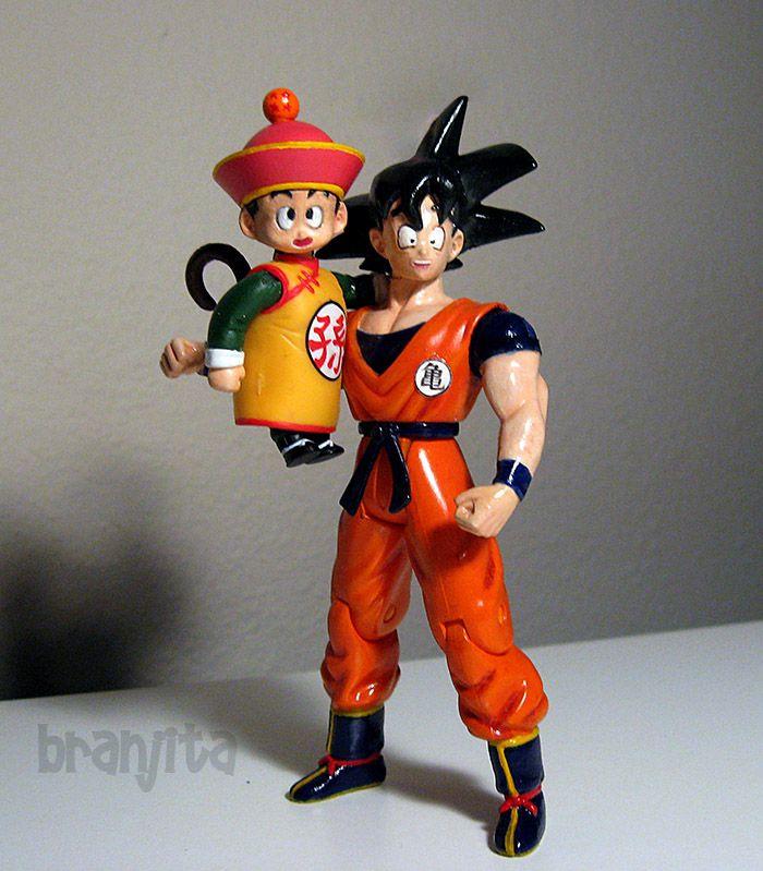branjita s finished custom figures dragonball figures toys gashapons collectibles forum dragon ball figures db dbz dbgt