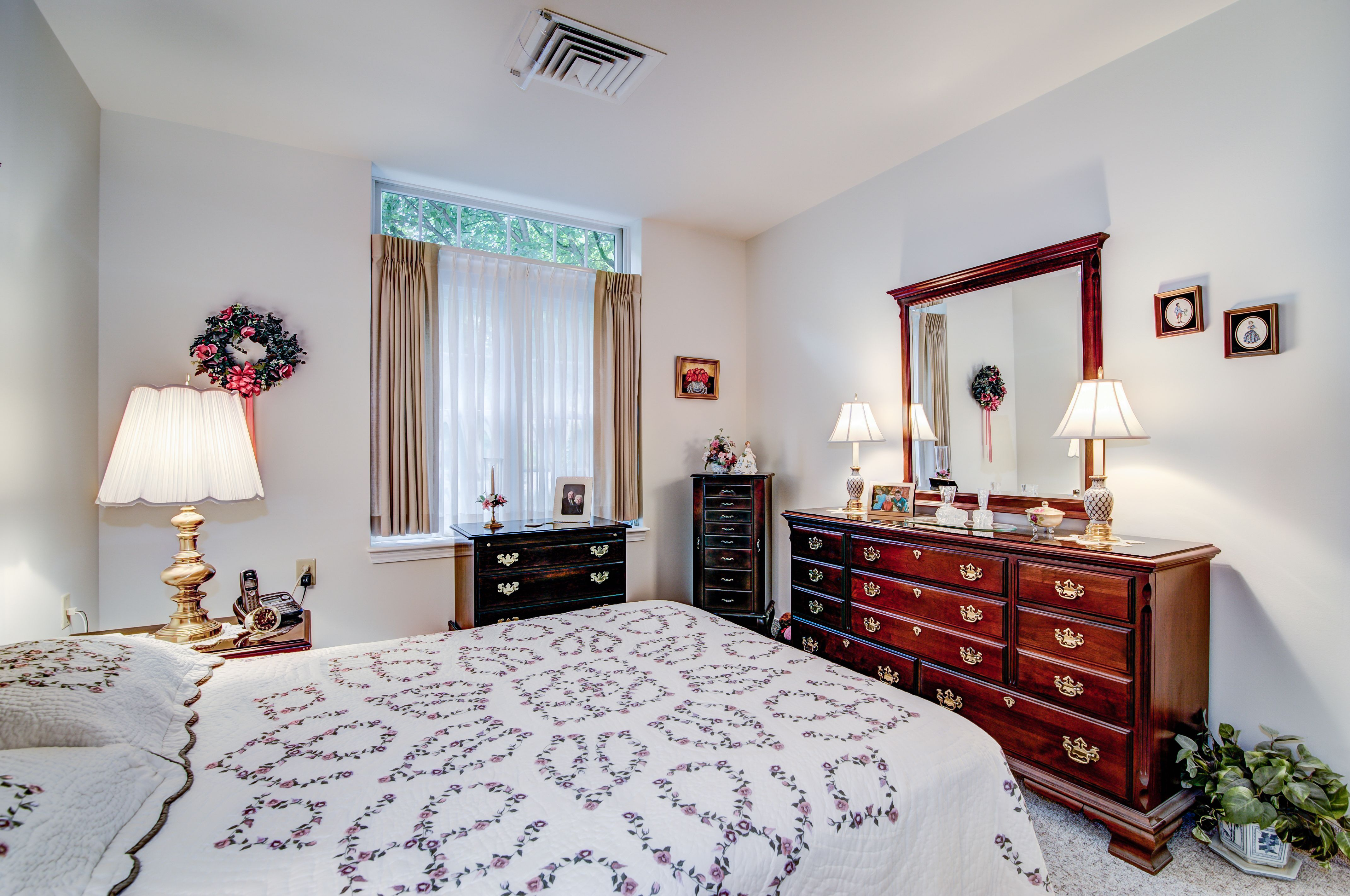 Personal Care One Bedroom Apartment livingbranches