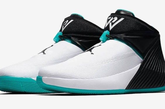 7c846ef9f8c616 Official Look At The Jordan Why Not Zer0.1 Noah There are more colorways of