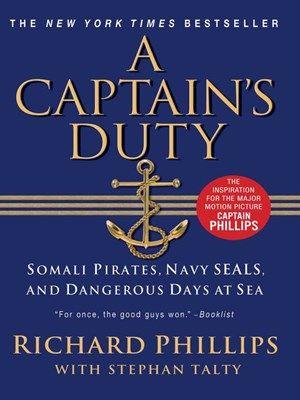 Los Angeles Public Library E Media A Captain S Duty Navy Seals Somali Bargain Books