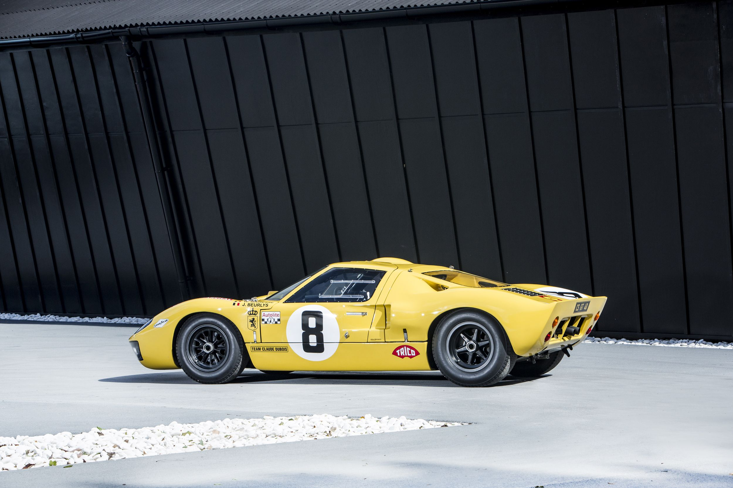 Pin By Doug Marinclin On Gt40 In 2020 With Images Ford Gt40