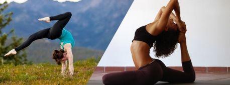 hatha yoga vsvinyasa yoga  yoga poses vinyasa yoga