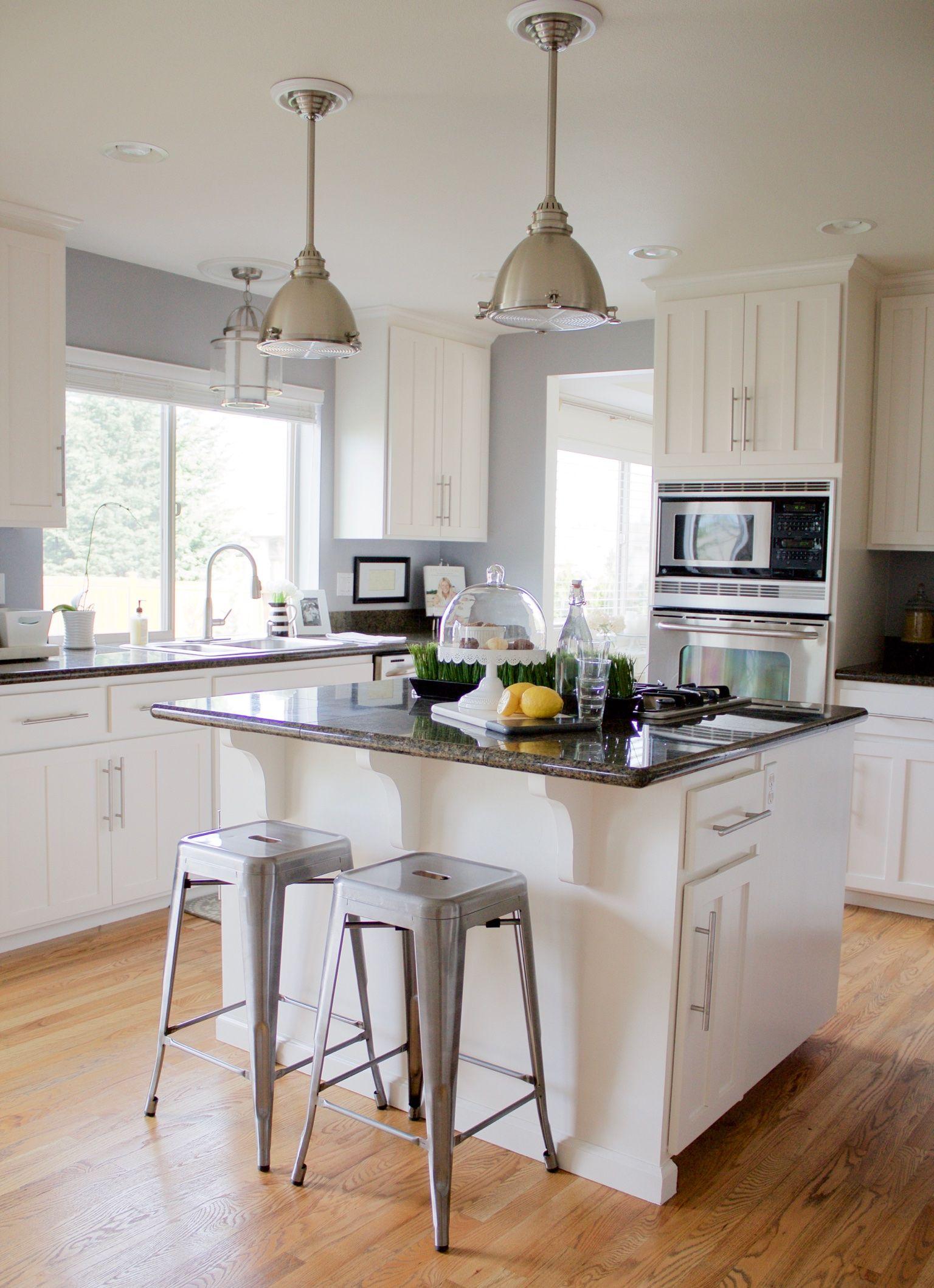 White kitchen by lemon design editing lemon design editing past