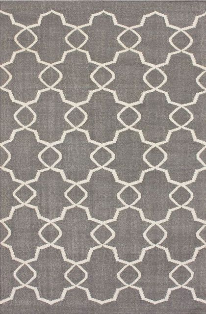 Tuscan Elmer Grey Rug Contemporary Rugs Usa Decor For The Home Pinterest And