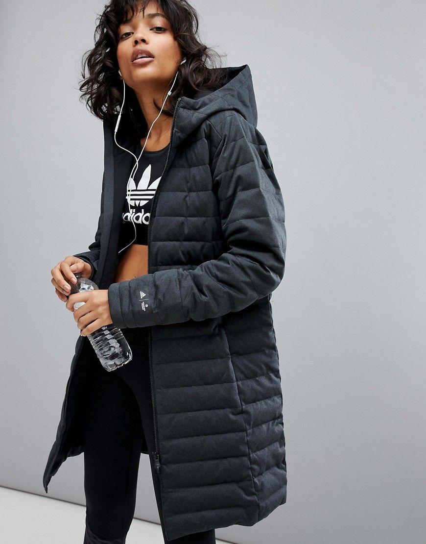 adidas Jacken & Mäntel für Damen Online Kaufen |