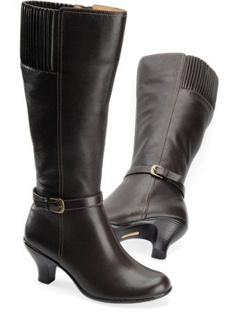 outlet for sale great quality authentic quality With Soft Spots you can have cute, comfortable boots that ...