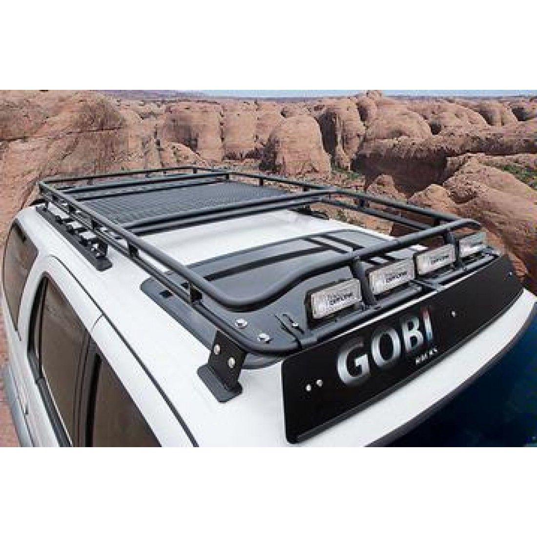 GOBI Toyota 4Runner Roof Rack Roof rack, Toyota 4runner