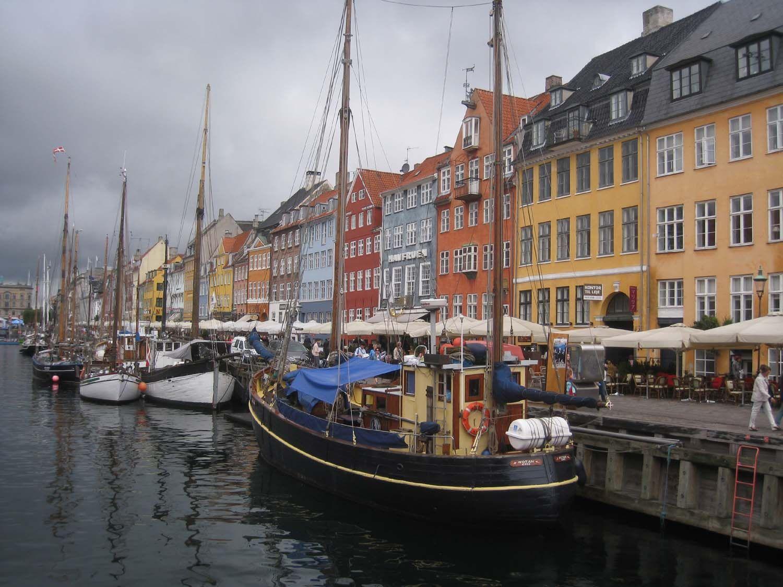 Kopenhagen Aarhus