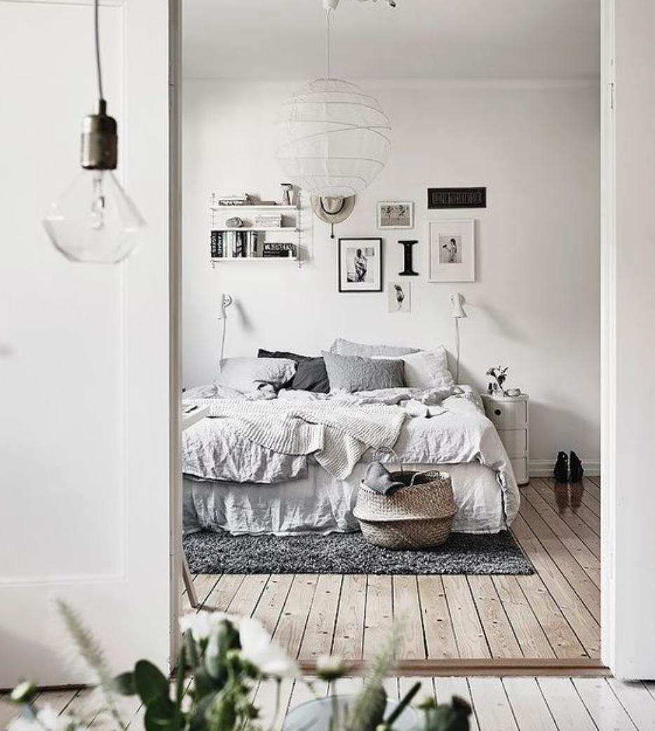 Come arredare la camera da letto tintacorda for Dormitorio principal m6 deco