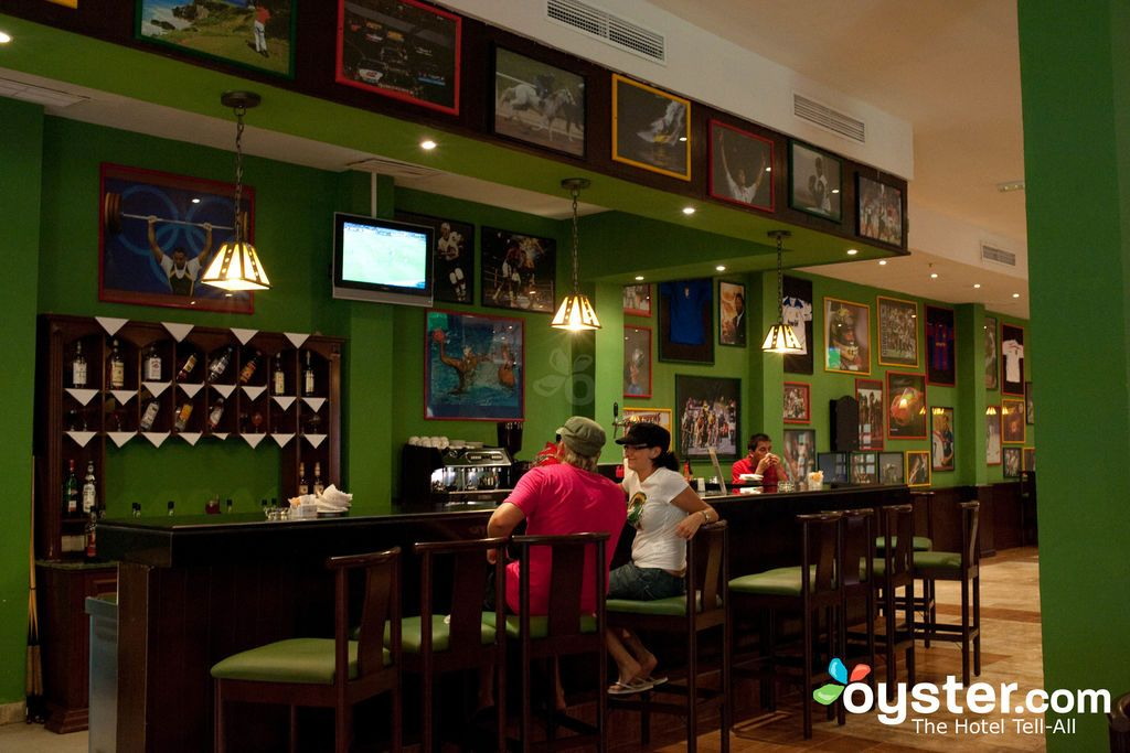 Grand Palladium Jamaica Resort & Spa Review What To