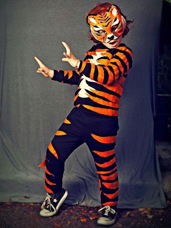 best 25 kids tiger costume ideas on pinterest diy tiger