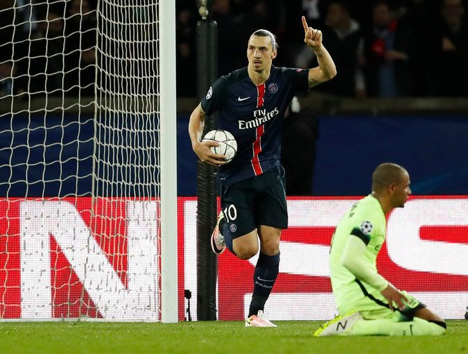 Manchester City 2, Paris St.-Germain 2: A Champions League Matchup of Elites Ends in an Ugly Tie – TopNewsUpdate.com