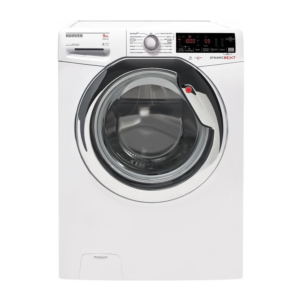Migliore lavatrice Hoover 9 kg offerte e bestsellers del