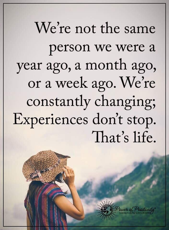 40 Things Every Person Should Know By Age 40 Life Experience Quotes Wisdom Quotes Life Quotes