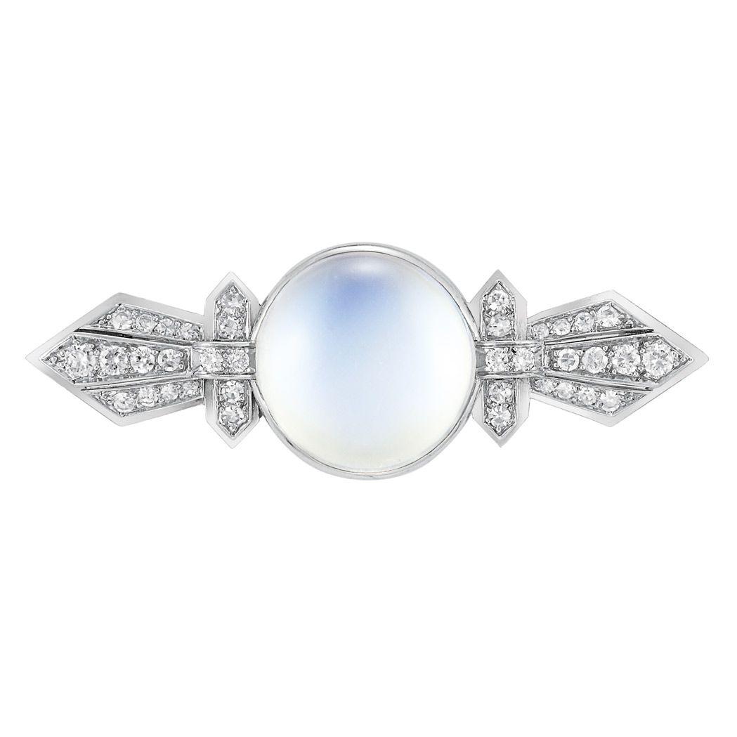 Important Estate Jewelry - Sale 10JL04 - Lot 530 - Doyle New York