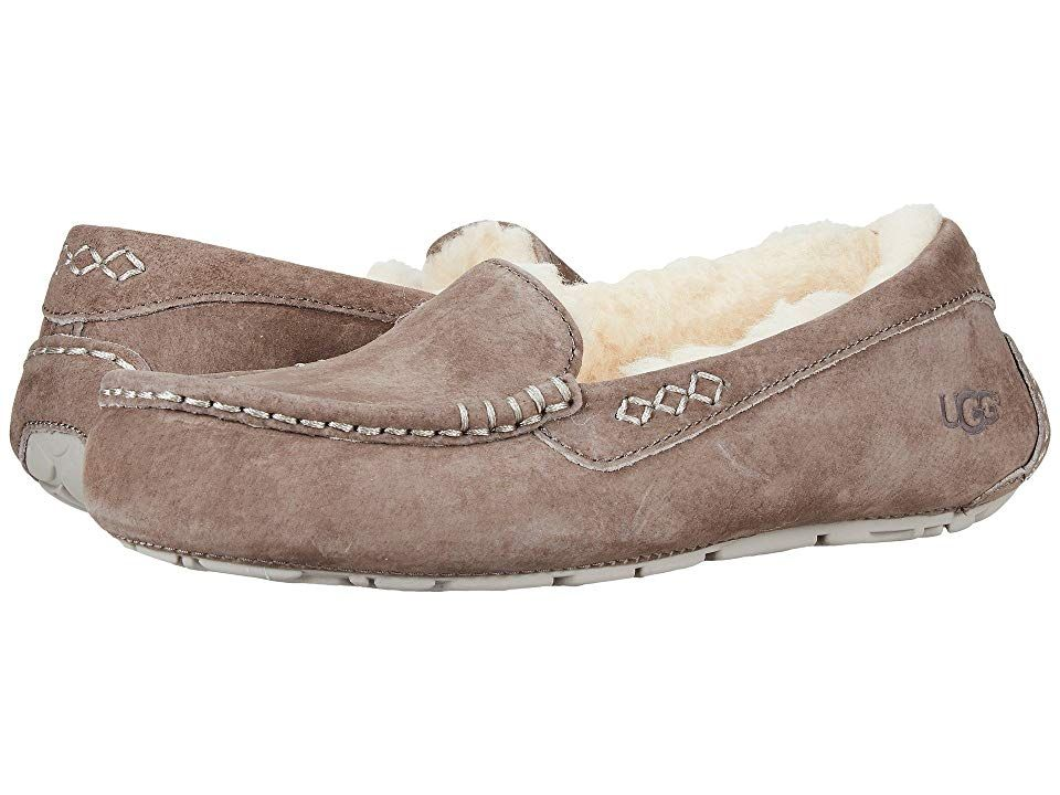 933158353df UGG Ansley Women's Slippers Slate in 2019 | Products | Uggs ...