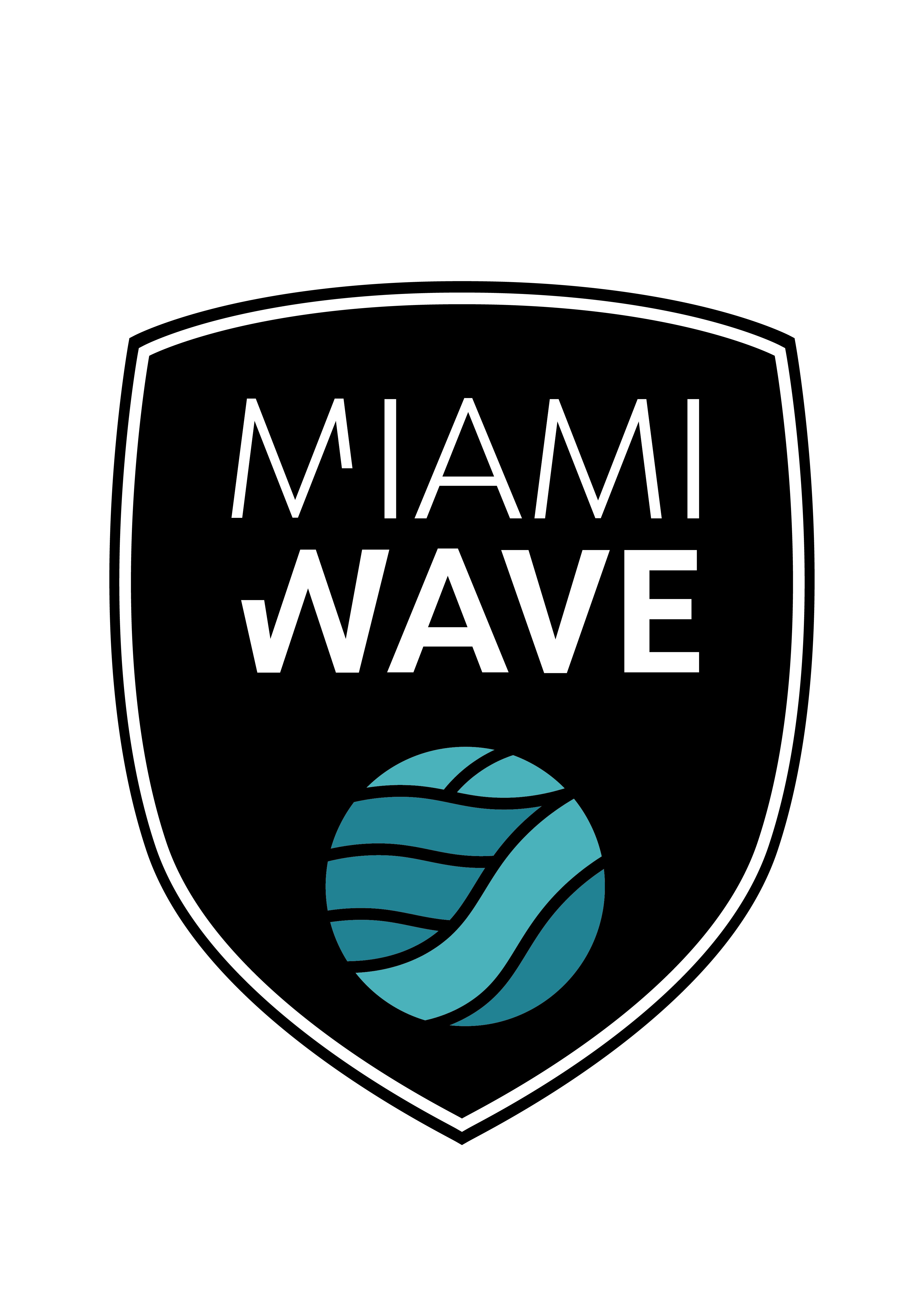 Miami Wave Volleyball Club Announces Their Partnership With Via Emilia 9 Miami Beach And Via Emilia 9 Garden Midto In 2020 Volleyball Clubs Team Coaching Top League