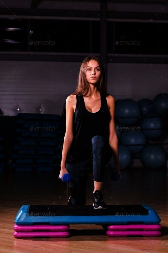 #indoorsathletic #withathletic #doingwoman #athletic #steppers #training #aerobics #fitness #indoors...
