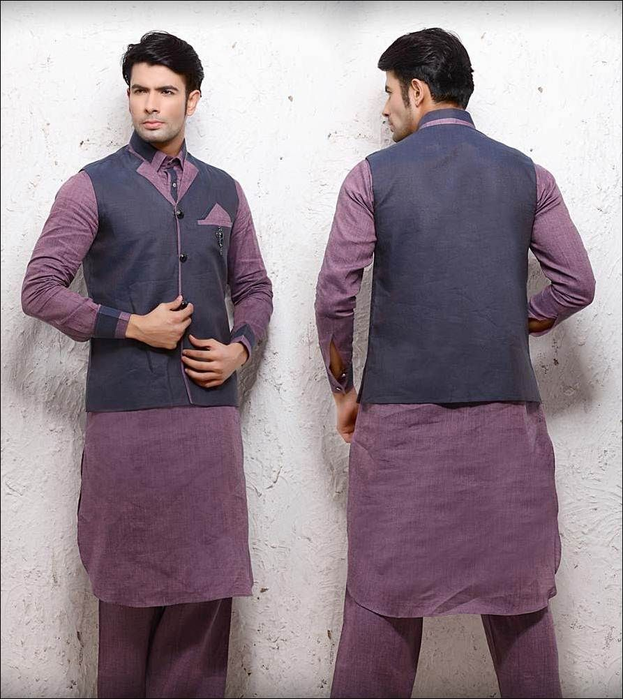Designs of male and female fashion of shalwar kameez kurta designs - Latest Salwar Kameez Designs For Pakistani Men Many Designers Have Launched New Salwar Kameez Collection For These Summer Which Have Fascinated