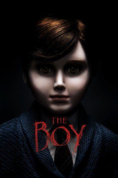 The Boy 2016 Regarder The Boy 2016 En Ligne Vf Et Vostfr Synopsis Pour Essayer D Echapper A Son Passe Greta Une Je Films Complets Film Regarder Le Film