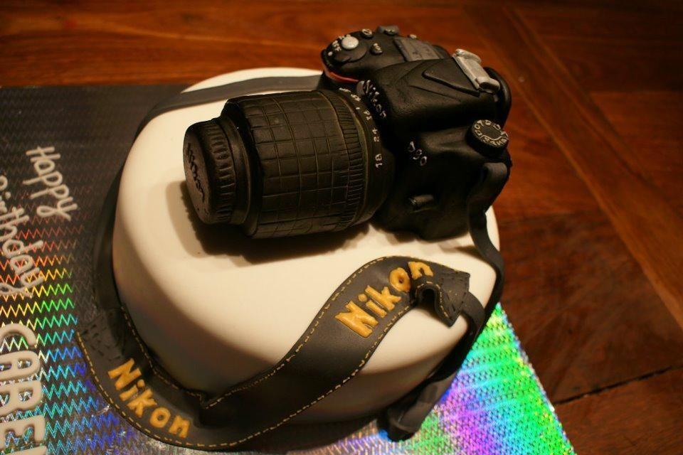 - Nikon