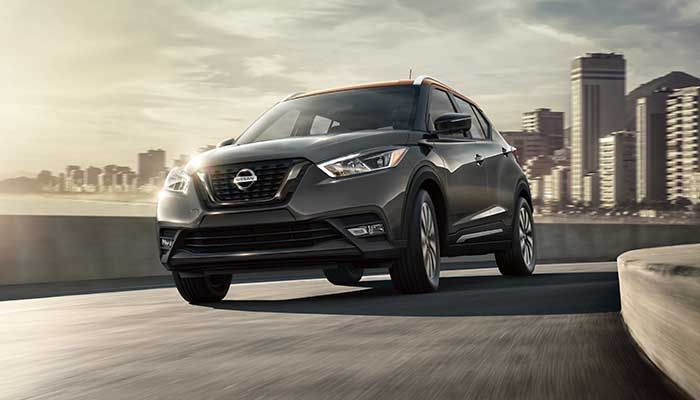 We make financing a new Nissan as easy and painless as