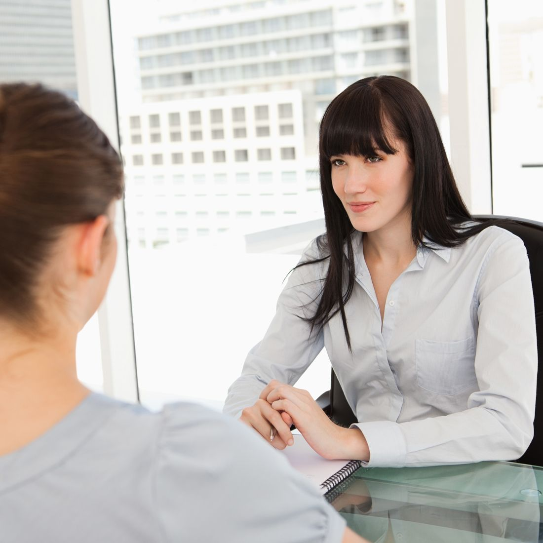 Get Hired on the Spot With These InterviewAppropriate Beauty Tips