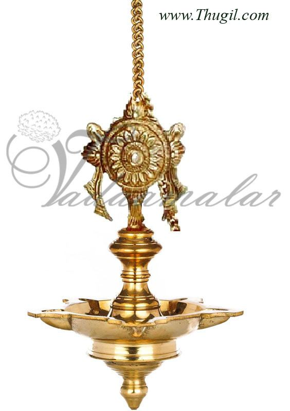 Pin On Brass Diya Lamps