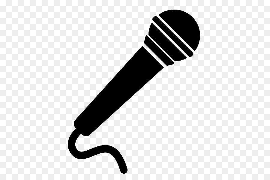 Silhouette Of Microphone Kisspng Microphone Musical Note Silhouette Cartoon Microphone 5add1d82d4be55 2099589615244404508714 Download Free Silhouettes