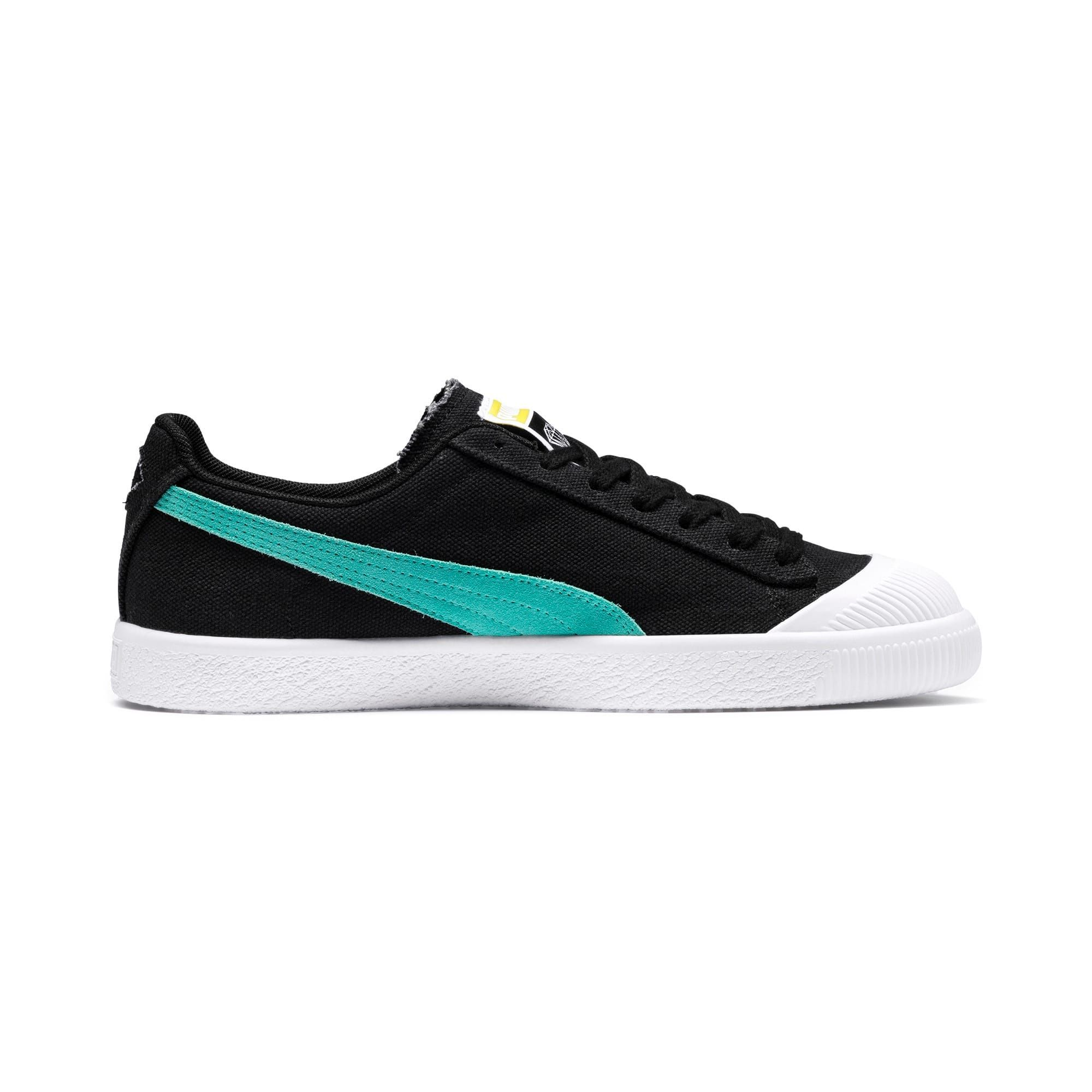 Chaussure Basket Clyde PUMA x DIAMOND SUPPLY pour Homme