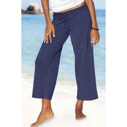 Photo of Large sizes: 7/8 beach pants, marine, size 48/50 beach time